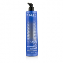 Extreme Length Primer Rinse-Off Treatment (For Distressed Hair)