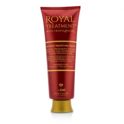 Royal Treatment Intense Moisture Mask (For Dry, Damaged and Overworked Color-Treated Hair)