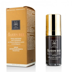 Queen Bee Holistic Age Defense Serum
