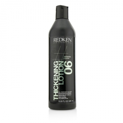 Styling Thickening Lotion 06 All-Over Body Builder