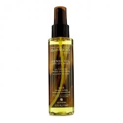 Bamboo Smooth Kendi Oil Dry Oil Mist (For Medium Hair Types)