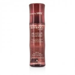 Bamboo Volume 48-Hour Sustainable Volume Spray (For Strong, Thick, Full-Bodied Hair)