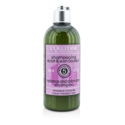 Aromachologie Radiance and Color Care Shampoo (For Color-Treated Hair)