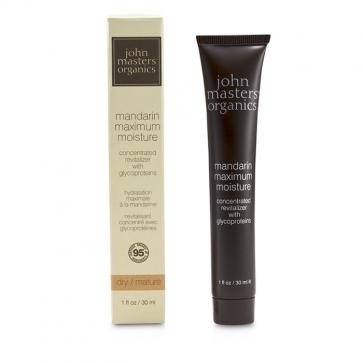 Mandarin Maximum Moisture (For Dry/ Mature Skin)
