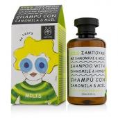 Kids Shampoo with Chamomile & Honey