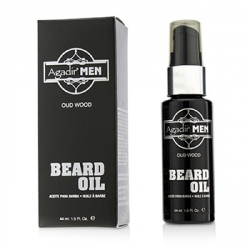 Agadir Men Beard Oil
