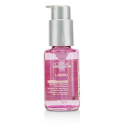 Professionnel Serie Expert - Lumino Contrast Tocopherol Illuminating and Taming Gloss Serum