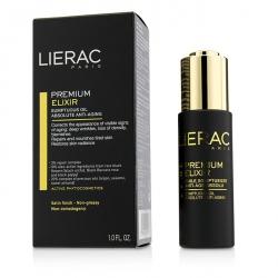 Premium Elixir Absolute Anti-Aging Sumptuous Oil