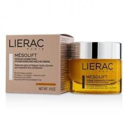 Mesolift Fatigue Correction Vitamin-Enriched Melt-In Cream