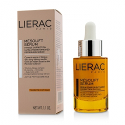 Mesolift Fatigue Correction Ultra Vitamin-Enriched Refreshing Serum