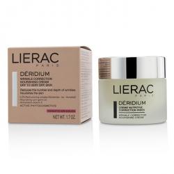 Deridium Wrinkle Correction Nourishing Cream (For Dry To Very Dry Skin)