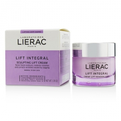 Lift Integral Sculpting Lift Cream (For Normal To Dry Skin)