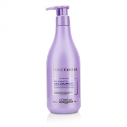 Professionnel Serie Expert - Liss Unlimited Prokeratin Intense Smoothing Shampoo