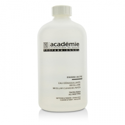 Derm Acte Micellar Cleansing Water - Salon Size