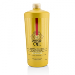 Professionnel Mythic Oil Oil Conditioning Balm (Thick Hair)