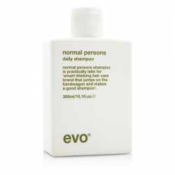 Normal Persons Daily Shampoo (For All Hair Types, Especially Normal to Oily Hair)