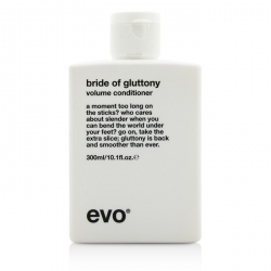Bride of Gluttony Volume Conditioner (For All Hair Types, Especially Fine Hair)