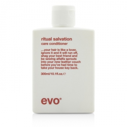Ritual Salvation Care Conditioner (For Colour-Treated, Weak, Brittle Hair)