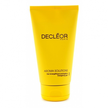 Aroma Solutions Energising Gel For Face & Body