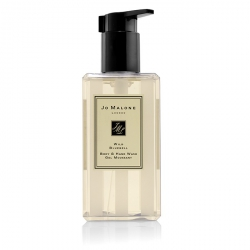 Wild Bluebell Body & Hand Wash (With Pump)