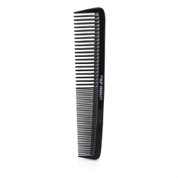Comb for Woman - Black (For Medium Length Hair)