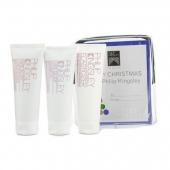 Pure Silver Jet Set: Shampoo 75ml + Conditioner 75ml + Elasticizer 75ml