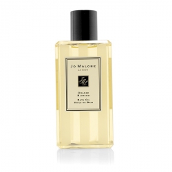 Orange Blossom Bath Oil
