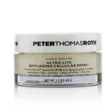 Ultra-Lite Anti-Aging Cellular Repair (Normal to Oily Skin)