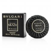 In Black Shaving Soap