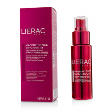 Magnificence Intensive Revitalising Red Serum