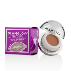 PoutMud Sheer Tint Wet Lip Balm Treatment - Birthday Suit