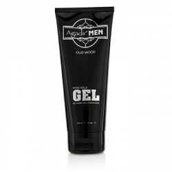 Agadir Men Oud Wood Firm Hold Gel