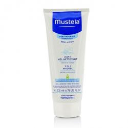 2 In 1 Body & Hair Cleansing gel - For Normal Skin