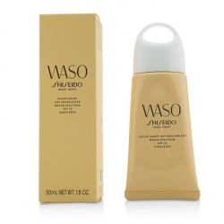 Waso Color-Smart Day Moisturizer SPF 30