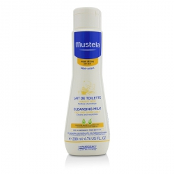 Cleansing Milk -  For Dry Skin