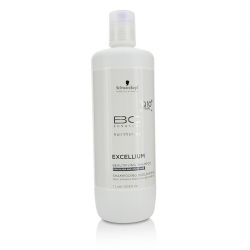 BC Excellium Q10+ Pearl Beautifying Shampoo (For Silver and White Hair)