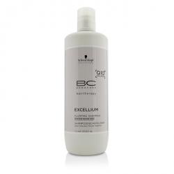 BC Excellium Q10+ Collagen Plumping Shampoo (For Fine Mature Hair)