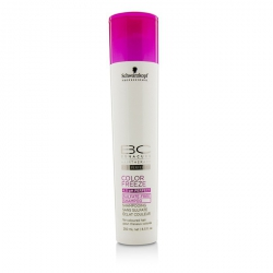 BC Color Freeze pH 4.5 Sulfate-Free Shampoo (For Coloured Hair)