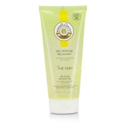 Green Tea (The Vert) Relaxing Shower Gel