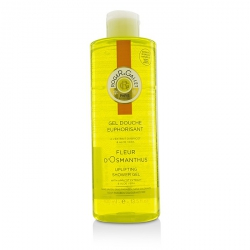 Fleur d' Osmanthus Uplifting Shower Gel
