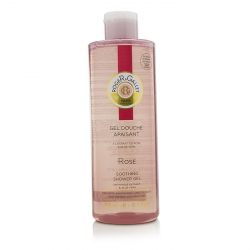 Rose Soothing Shower Gel