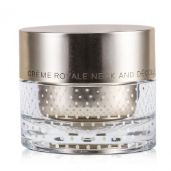 Creme Royale Neck And Decollete (Unboxed)