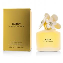 Daisy Eau De Toilette Spray (White 10 Anniversary Limited Edition)
