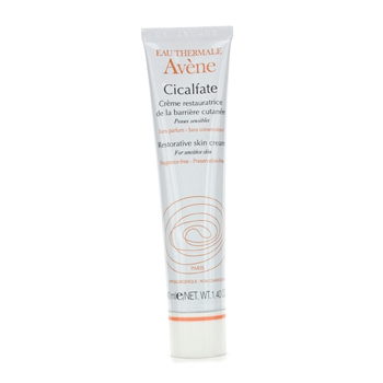 Cicalfate Restorative Skin Cream (Exp. Date 04/2013) 40ml/1.4oz
