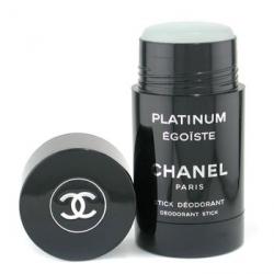 Egoiste Platinum Deodorant Stick
