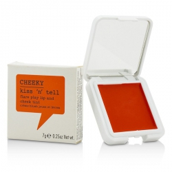 Kiss N Tell Lip And Cheek Tint