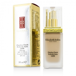 Flawless Finish Perfectly Satin 24HR Основа SPF15