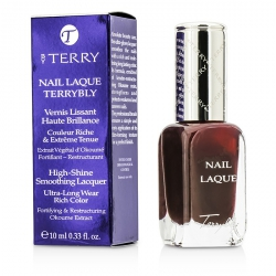 Nail Laque Terrybly High Shine Smoothing Lacquer