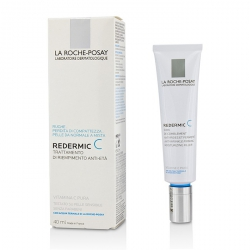 Redermic C Anti-Aging Fill-In Care (Normal To Combination Skin)
