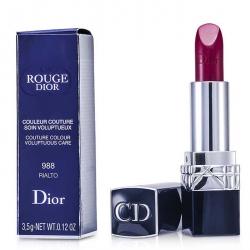 Rouge Dior Couture Colour Voluptuous Care